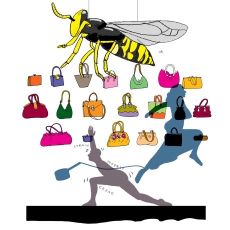 Rambert&handbags